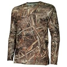 US Tech Long Sleeve T-Shirt