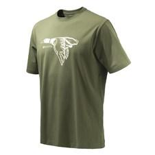 Beretta Duck Sketch T-Shirt
