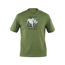 Beretta Rhino Safari T - Shirt