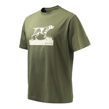 Beretta Pointer Sketch T-Shirt