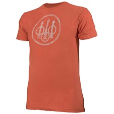Beretta Distressed Trident T-Shirts