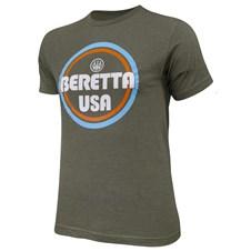 Beretta Retro BUSA T-Shirt