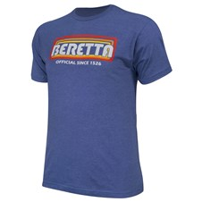 Beretta Retro Bloq T-Shirt