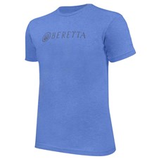 Beretta Distressed Classic Logo T-Shirt
