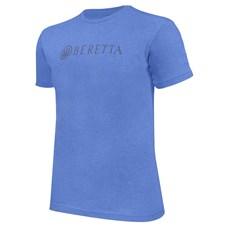 Distressed Classic Logo T-Shirt
