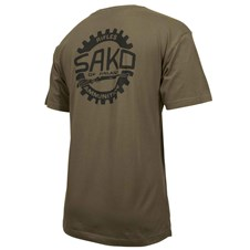 Beretta Old Skool Sako T-Shirt
