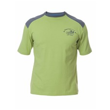 Beretta Cotton & Mesh Shooting T - Shirt