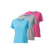 Beretta's Women's Set of 3 T-Shirts