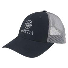Beretta Stacked Trucker Promo Cap