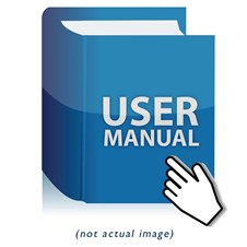 Beretta Owner's Manual for pistol 96D