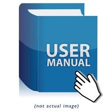 Beretta, Owner's Manual for pistol model 86