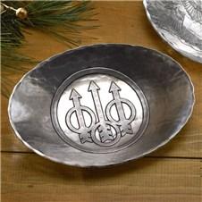 Beretta Logo Bowl