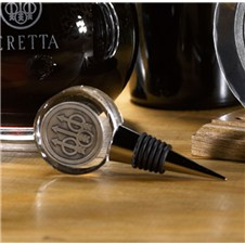Beretta Wine Bottle Topper