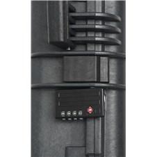 Beretta Gun Hard Case Combination Lock