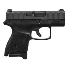 Beretta APX Carry Black Grip Frame