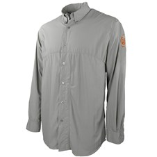 Beretta Buzzi Shooting Shirt - Long Sleeve