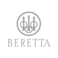 Beretta Window Decals Silver