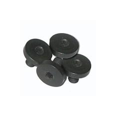 Beretta Allen/Hex Grip Screws Kit (4 screws and 4 washers)