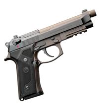 M9A3 FDE & Black