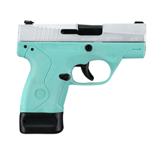 Beretta RE Blue Grip Housing Nano