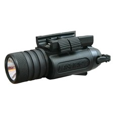 Laser Device LAS/TAC 2 LED Flashlight