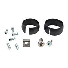 SAKO - PART KIT OPTILOCK BASEMOUNT, SS