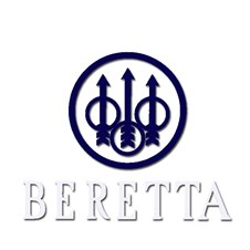 Beretta Window Decals