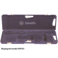 Beretta Team Case, ABS Blue, DT10 Trident