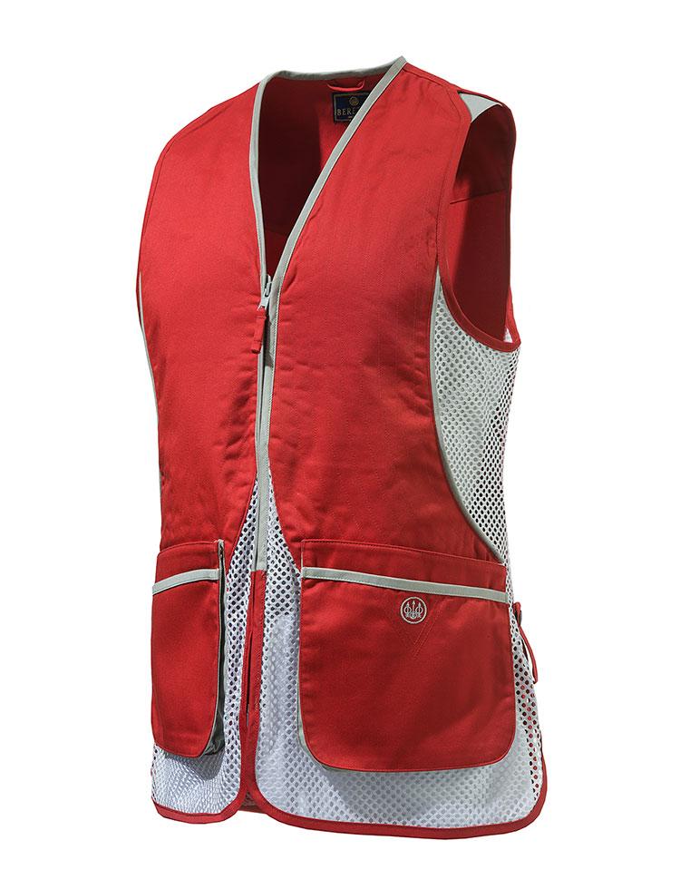 Beretta Womens Silver Pigeon Shooting Vest