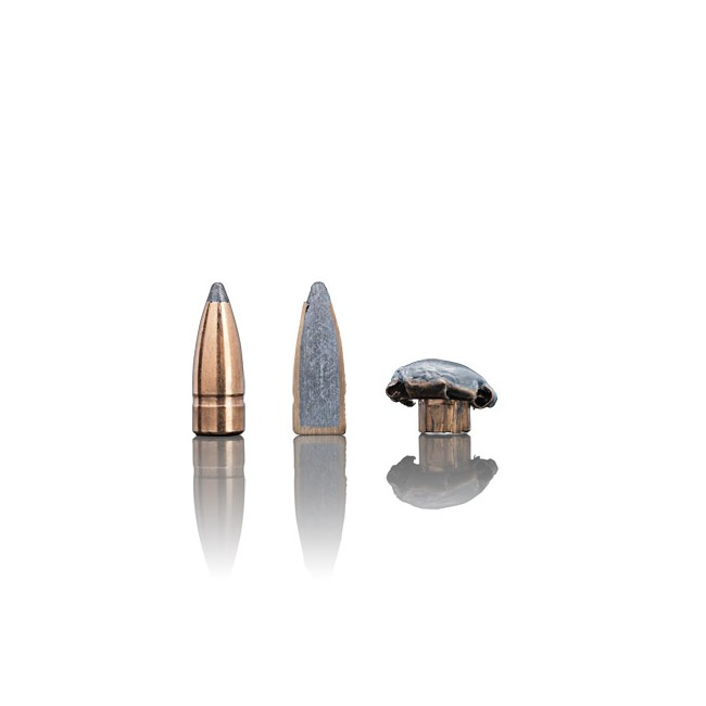 Sako Rifle Ammunition GAMEHEAD 243 Win 20 Rounds/Box