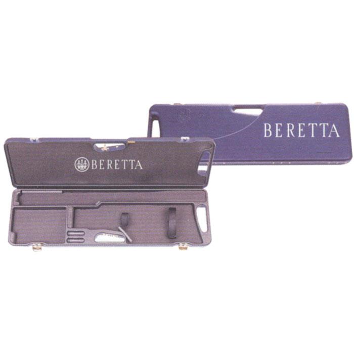 Beretta Team Case, ABS Blue, Over & Under Shotgun