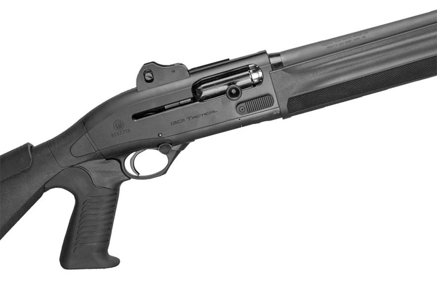 1301 tactical pistol grip le