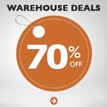 Warehouse deals