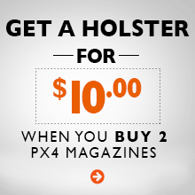 Get a PX4 Hoster for $10
