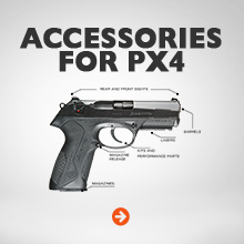 Accessories for your Px4