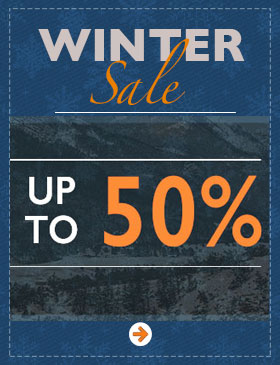 winter sale 1st