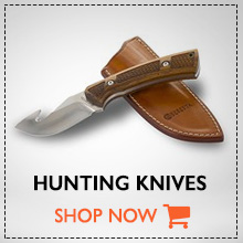 Beretta Hunting Knives