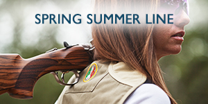 Browse Beretta Spring Summer Clothing