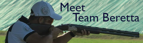 Meet Team Beretta