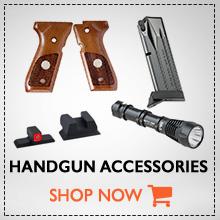 Beretta Firearms Catalog
