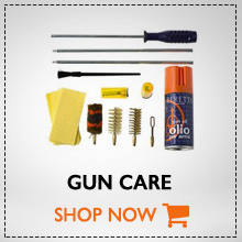 Gun Care Products
