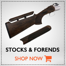 Stocks and Forends