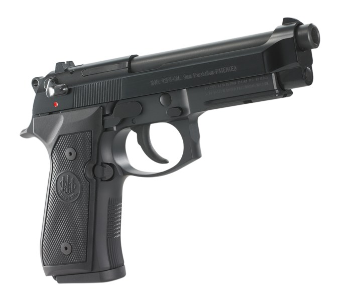 Tokyo Marui M9A1 10 Years of Age or Older Electric Blow Back Full ...