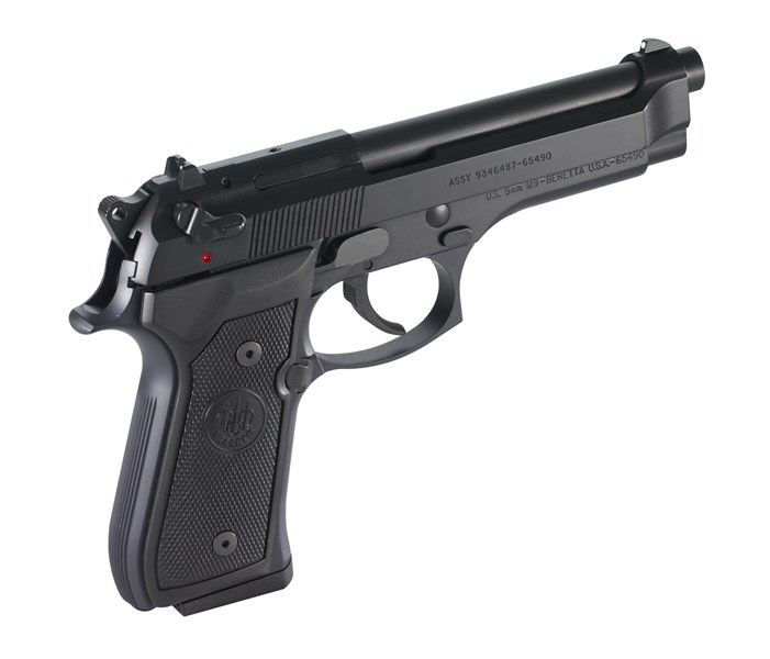 california handgun manual