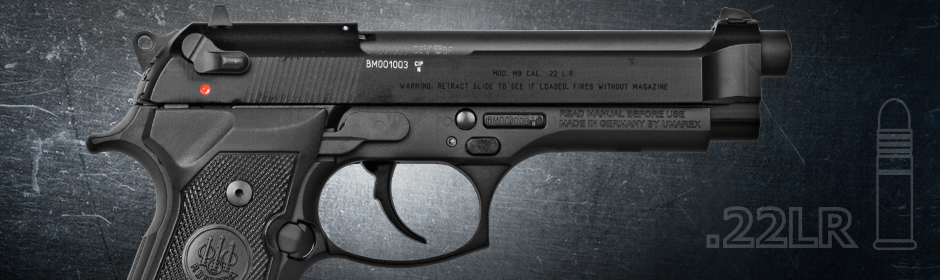 Beretta M9  22LR or M9A1  22LR: Has anyone actually owned or