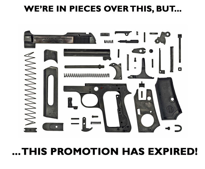Expired-Promotion