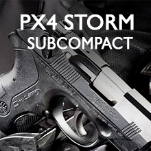 PX4-SubCompact
