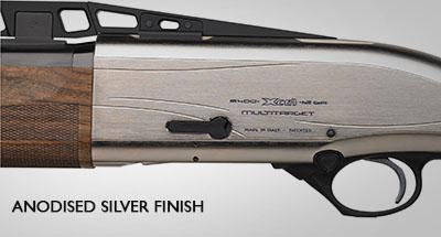 Silver-finish