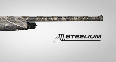 Steelium-Barrels