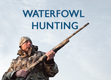 WaterFowl-Hunting